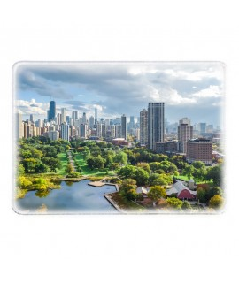 Mouse Pad LUX Personalizzabile