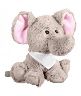 Peluches Elefante con t-shirt personalizzabile
