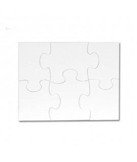 Puzzle Bambini 17,7 x 12,6