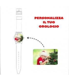 Orologio da polso per bambini Personalizzabile