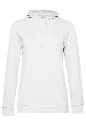 Felpa donna Hoodie French Terry