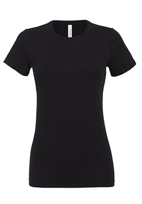 T-shirt Donna Relaxed Jersey