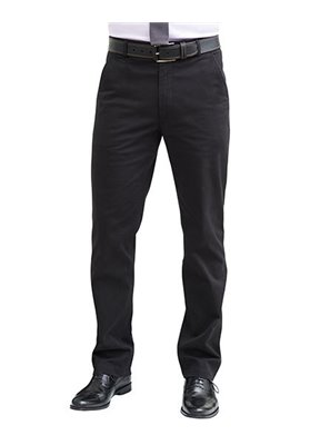 Business Casual Denver Men`s Classic Fit Chino