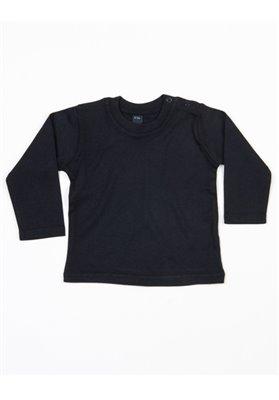 T-shirt Baby maniche lunghe