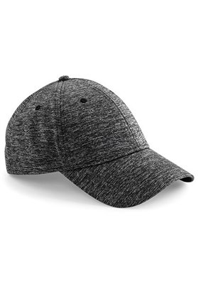 Cappellino Spacer Marl Stretch-Fit