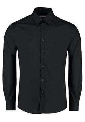 Camicia Tailored Fit LS