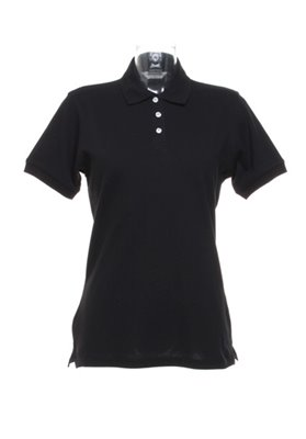 Polo donna Regular Fit Kate Comfortec®