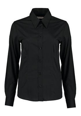 Camicia donna Tailored Fit LS