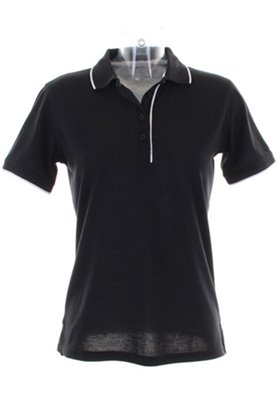Polo donna Essential Classic Fit