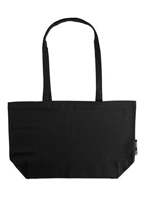 Shopping Bag with Gusset