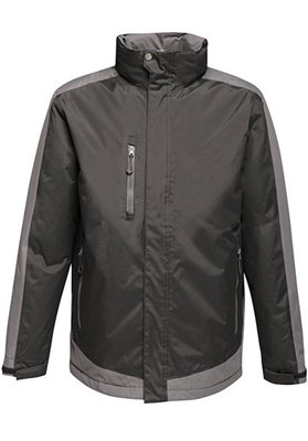 Giacca Contrast Insulated