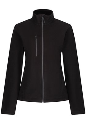 Pile Donna zip intera Honestly Made Recycled