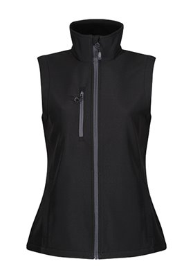 Smanicato Softshell Donna Honestly Made Recycled