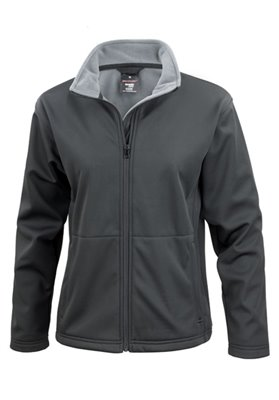 Softshell donna Result Core