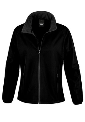 Giacca Softshell donna stampabile