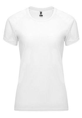 Bahrain Woman T-Shirt