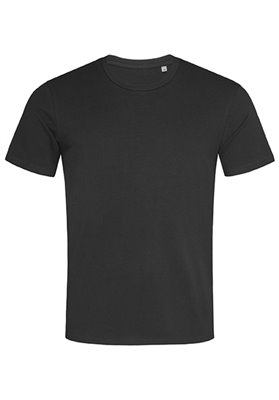 T-shirt girocollo Relaxed Clive