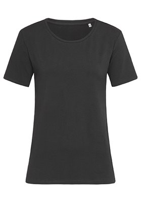 T-shirt donna girocollo Relaxed Claire
