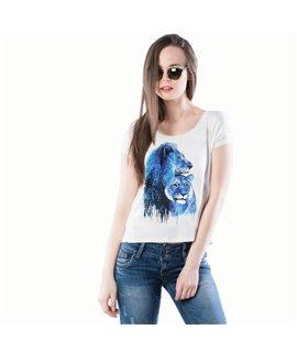 T-shirt LEONI