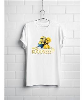 T-shirt Minions BANANA