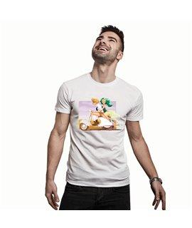 T-shirt VESPA_1