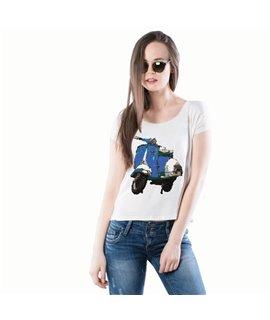 T-shirt VESPA_2