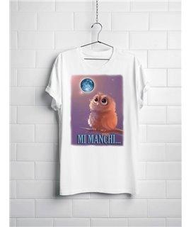 """T-shirt """"MI MANCHI"""""""