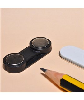Magnete per Spilla Personalizzata o Badge