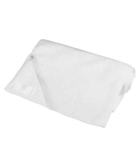Asciugamano da palestra con cerniera Personalizzabile