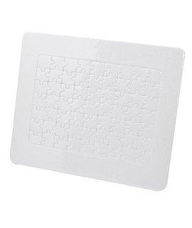Puzzle con cornice 23,5 x 19,5 cm