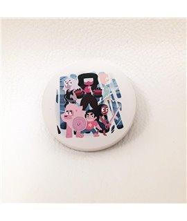 Spilla da abbigliamento Personalizzabile con magnete