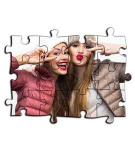 Magnete Puzzle Personalizzabile