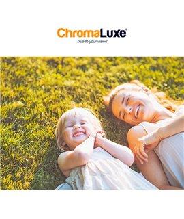 Photo Panel cm. 30x40 - BIANCO MATT ChromaLuxe