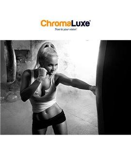 Photo Panel cm. 30x40 - ARGENTO GLOSSY ChromaLuxe