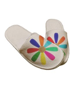Pantofola Personalizzabile