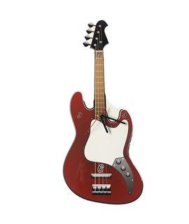 Orologio chitarra Fender in MDF Personalizzabile